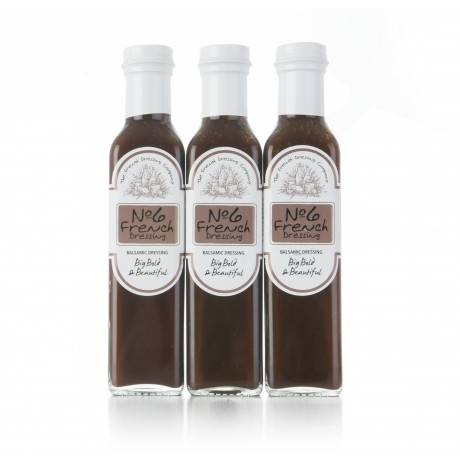 Tempting Trio No.6 French Dressing - Balsamic Dressing