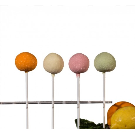 Poptails Alcohol Infused Cake Pops