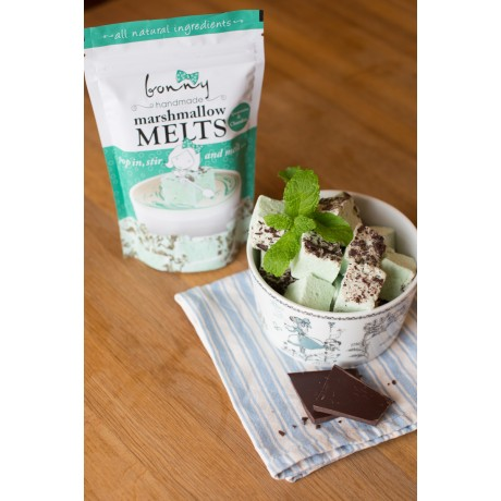 Spearmint & Chocolate MallowMelt Bag
