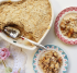Sugar-Free Apple Crumble